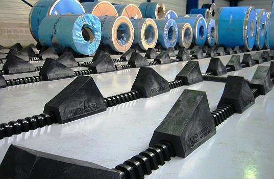Custom Plastic Molding Products Lankhorst